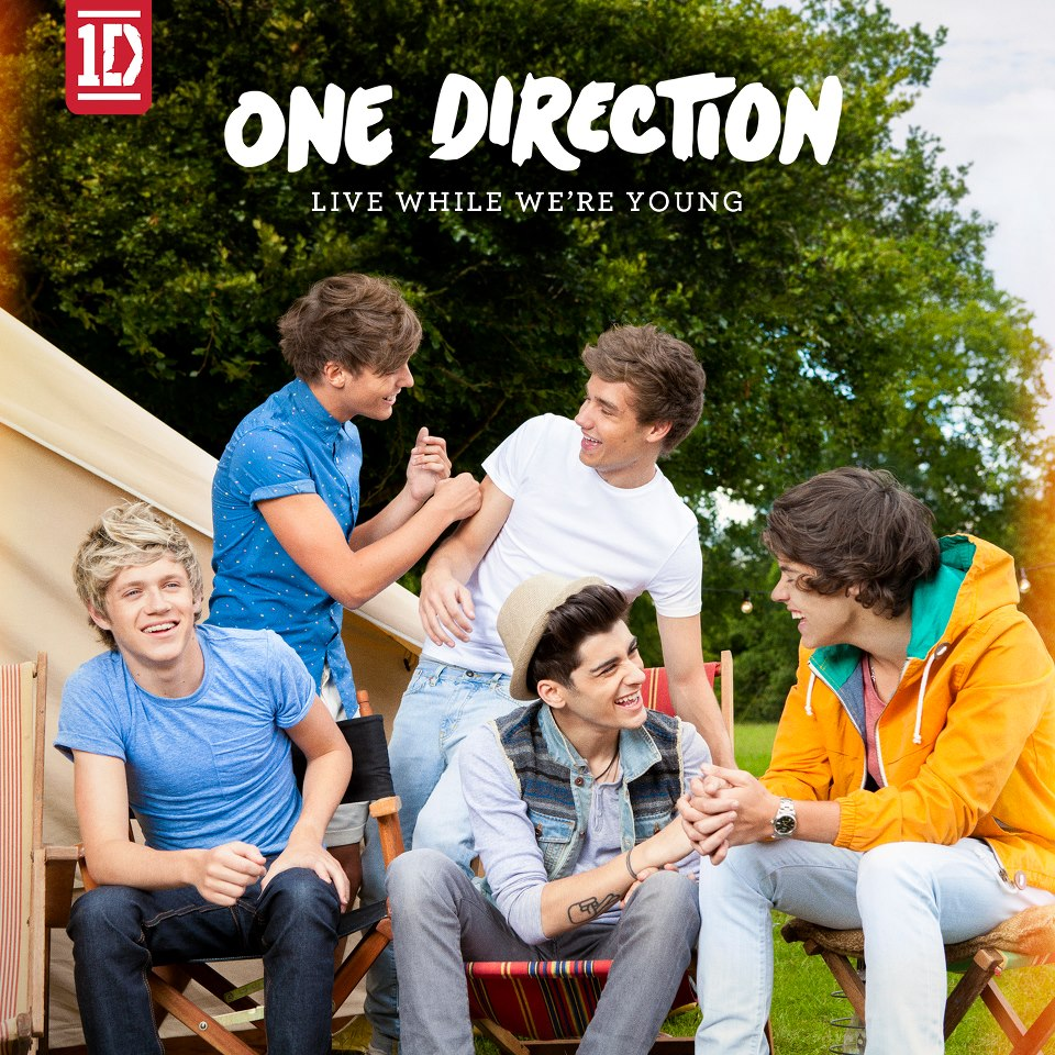 Reserva Ya Take Me Home El Nuevo Disco De One Direction