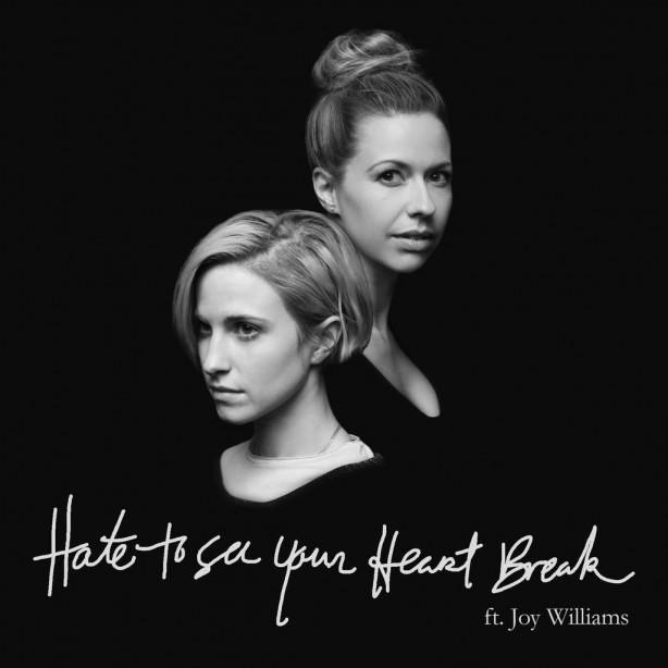 hatetoseeyourheartbreak
