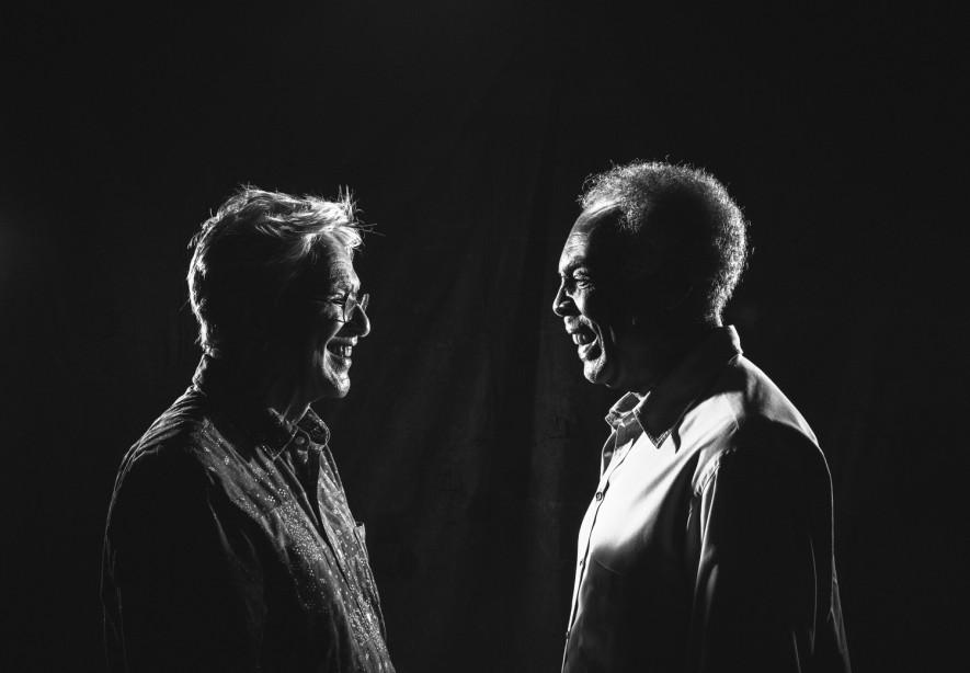 Caetano&Gil