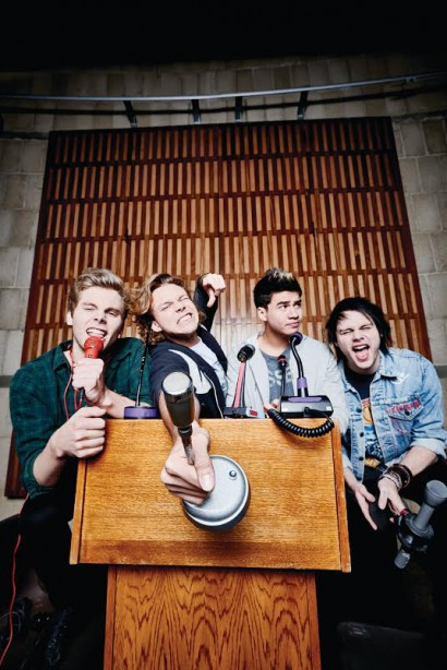 5sosshes