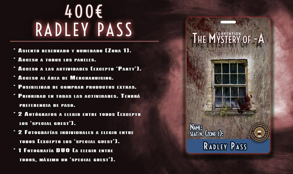 radley-pass