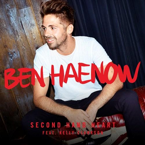 ben-haenow-secondhand-heart-artwork