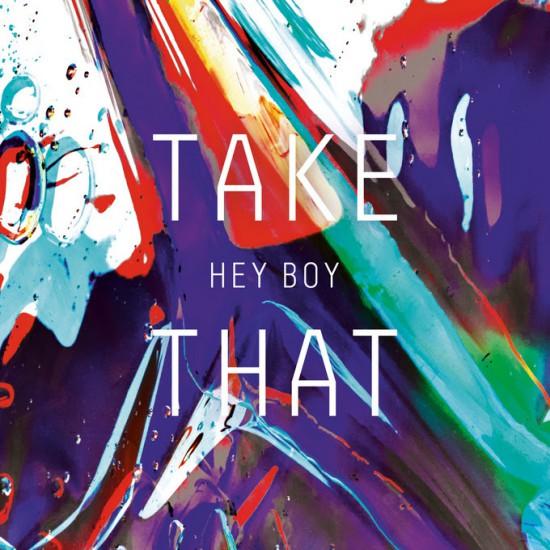 takethathey