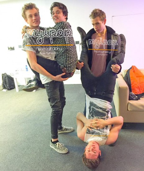 thevamps