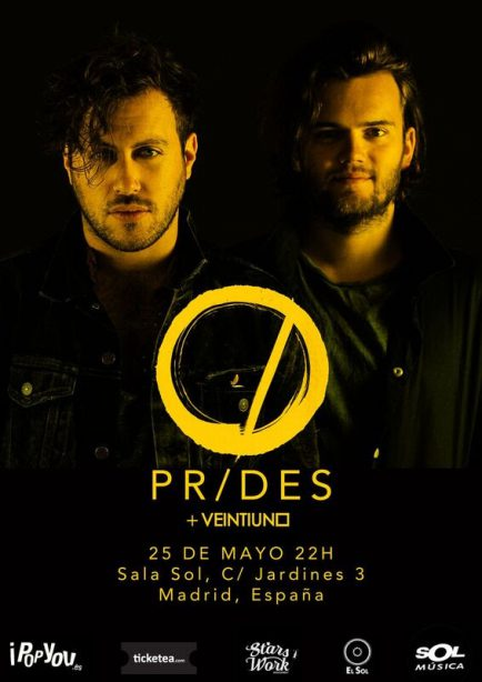 PridesMadrid