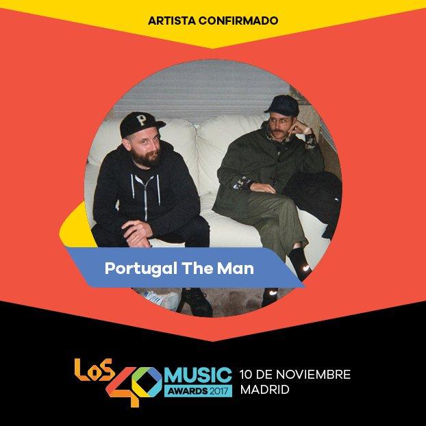 Portugal The Man_Los40MusicAwards_confirmado.jpg