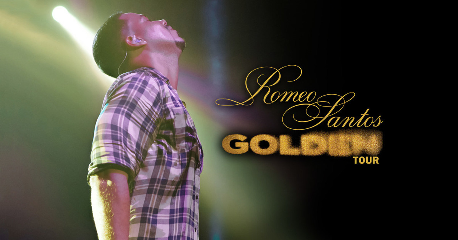 Live Nation Romeo Santos
