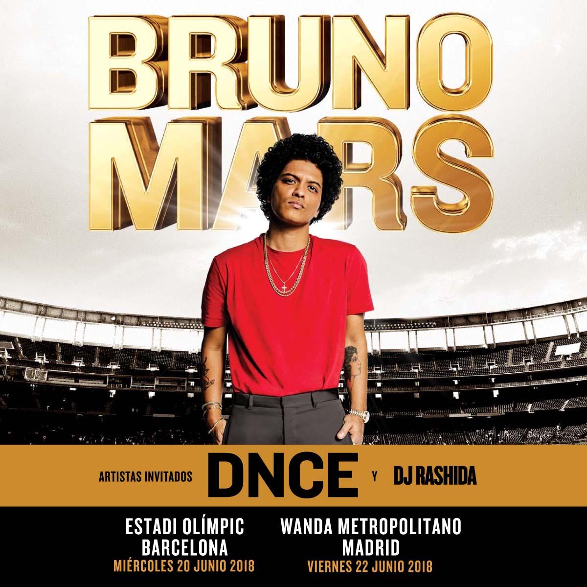 BrunoMarsEspaña2018_invitados