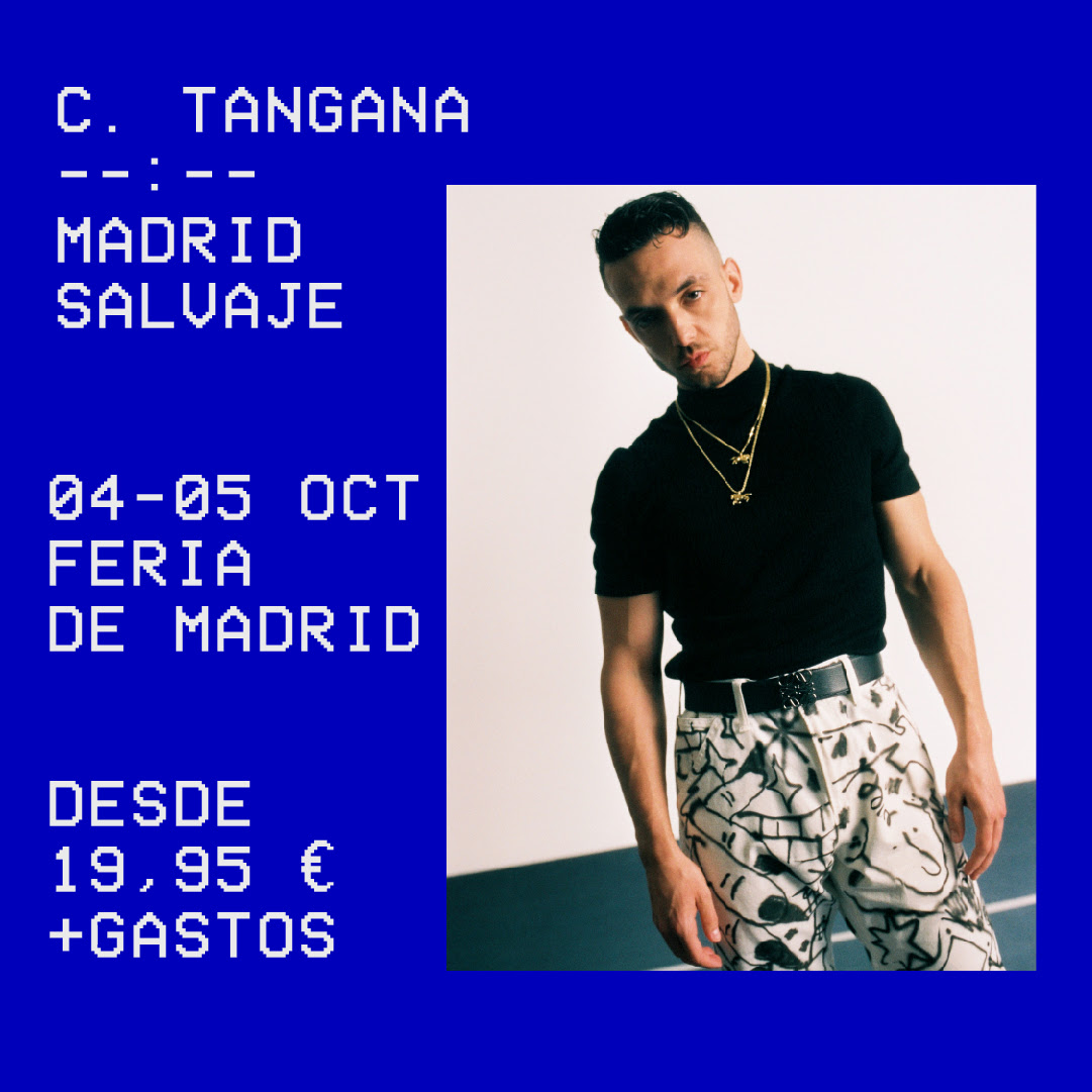 ctangana_madridsalvaje_cartel