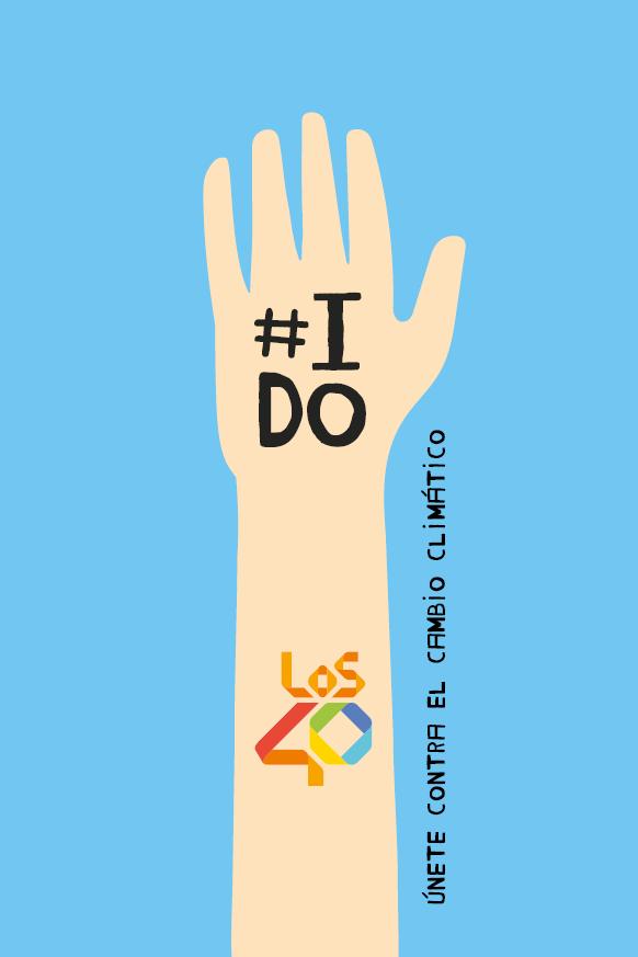 Los40-#IDo
