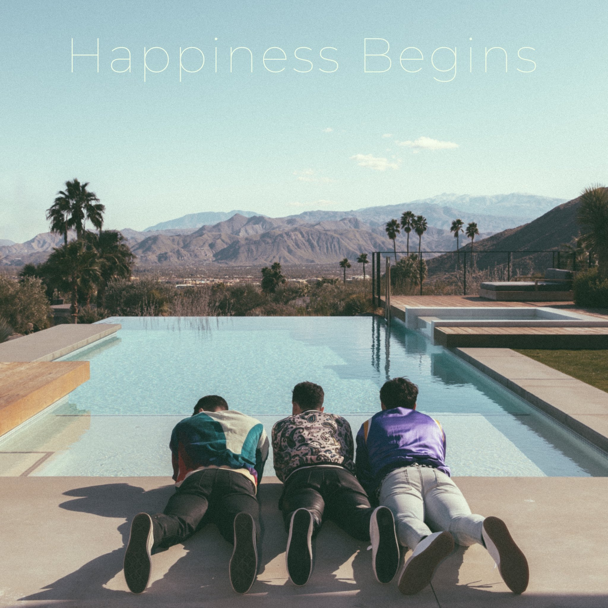 JonasBrothers_Happiness Begins_album
