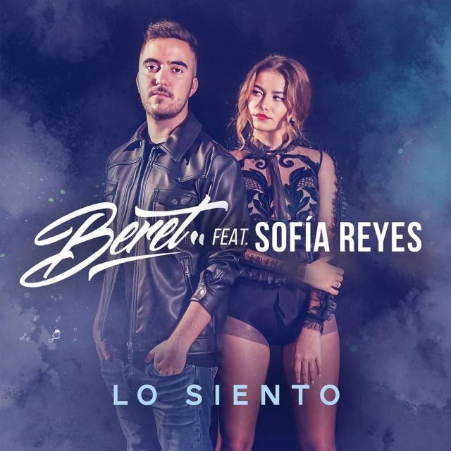 Beret Lo siento feat Sofia Reyes