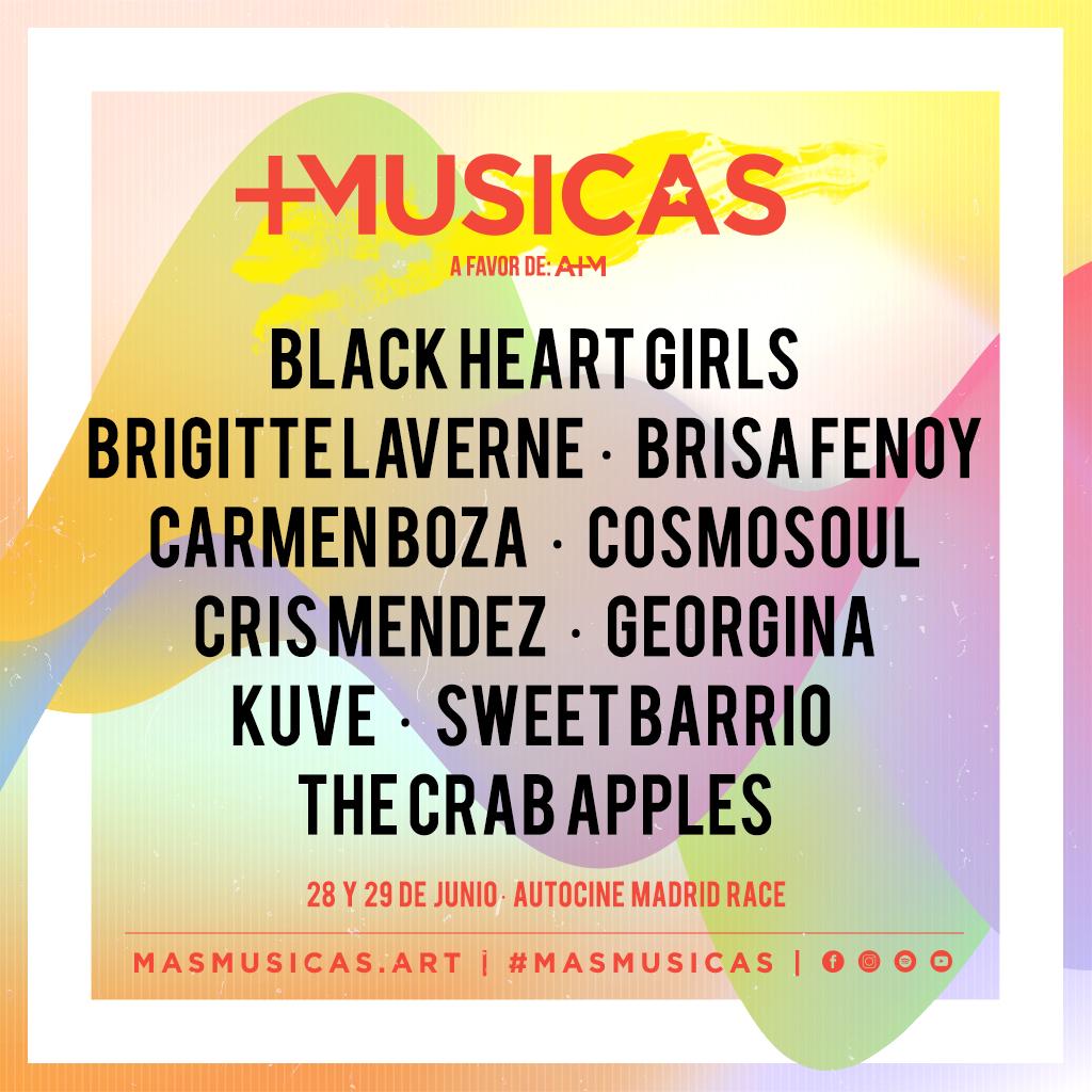 Masmusicas2019-cartel