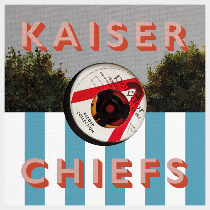 Kaiser Chiefs People Know How To Love One Another