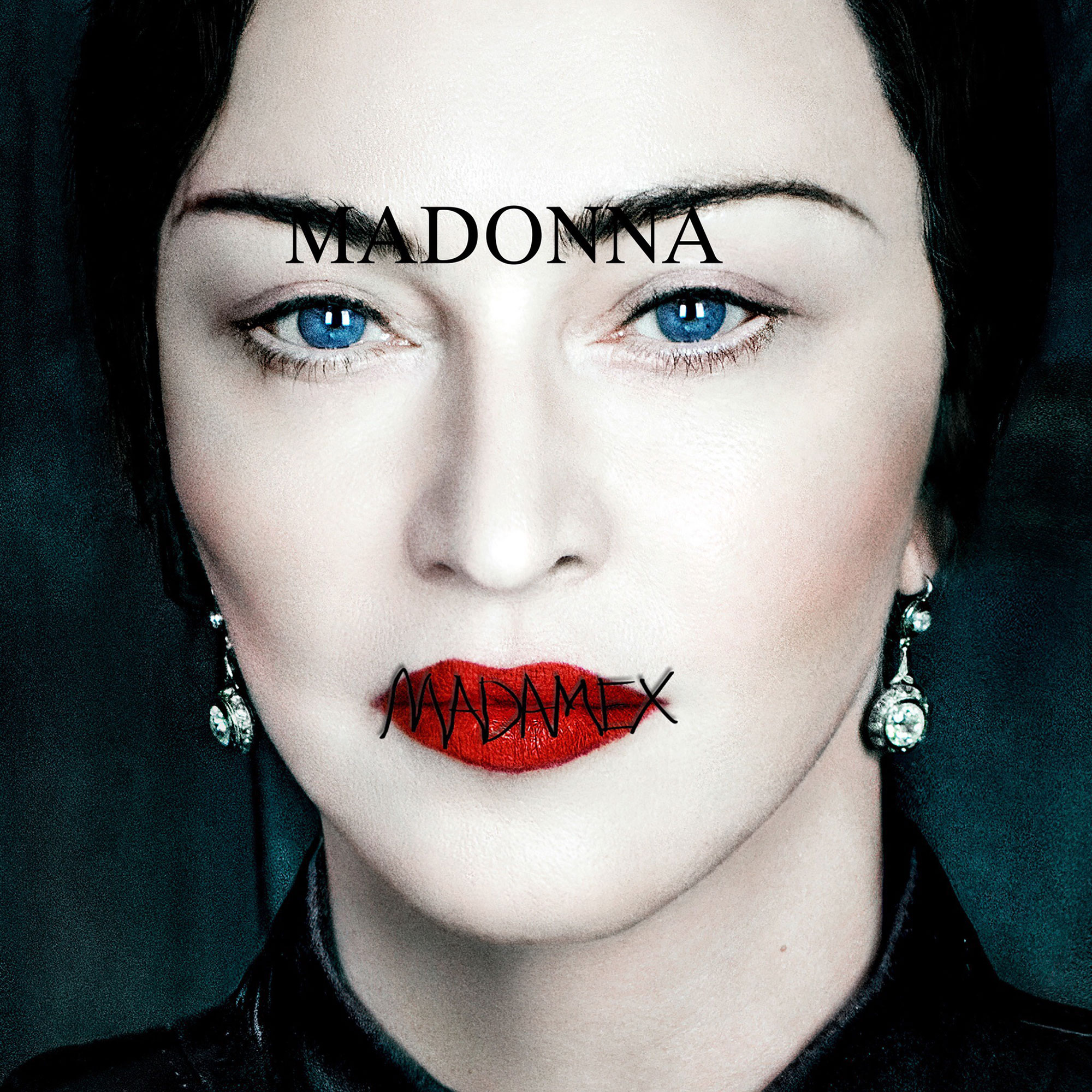 Madonna-Madame-X-Album-Cover