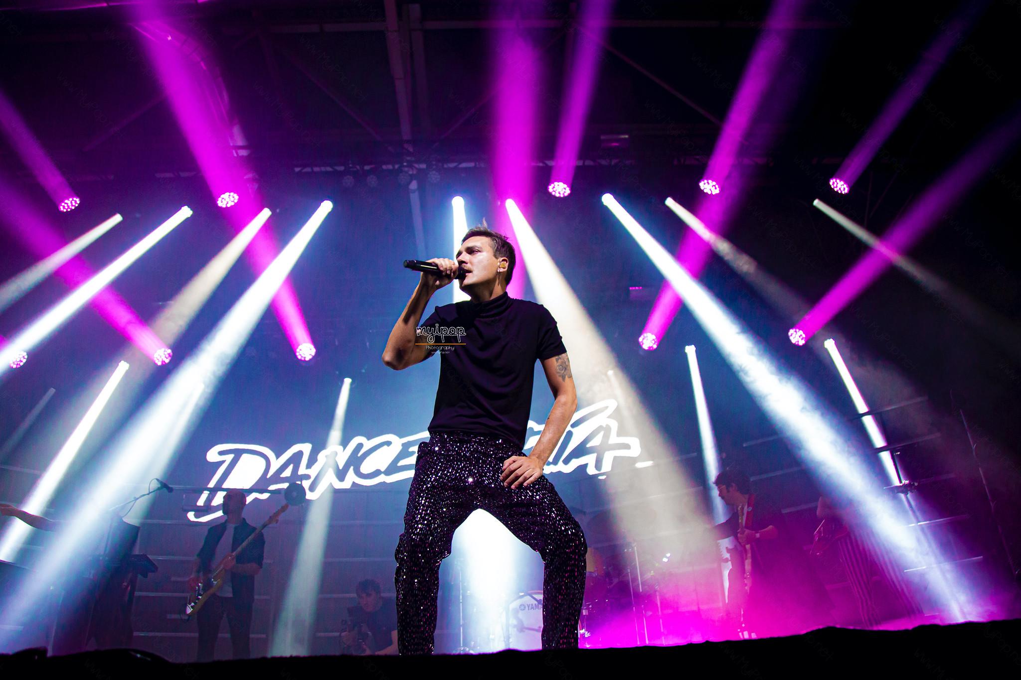 danceteria 6