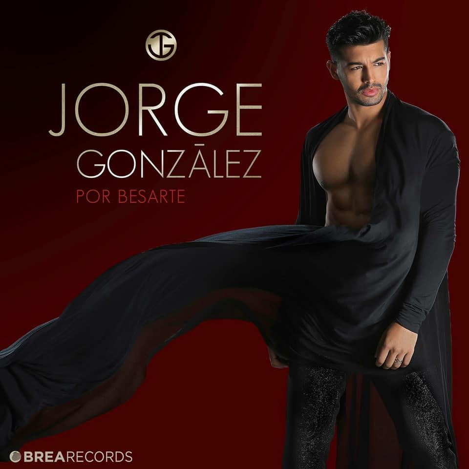 Jorge González Por Besarte