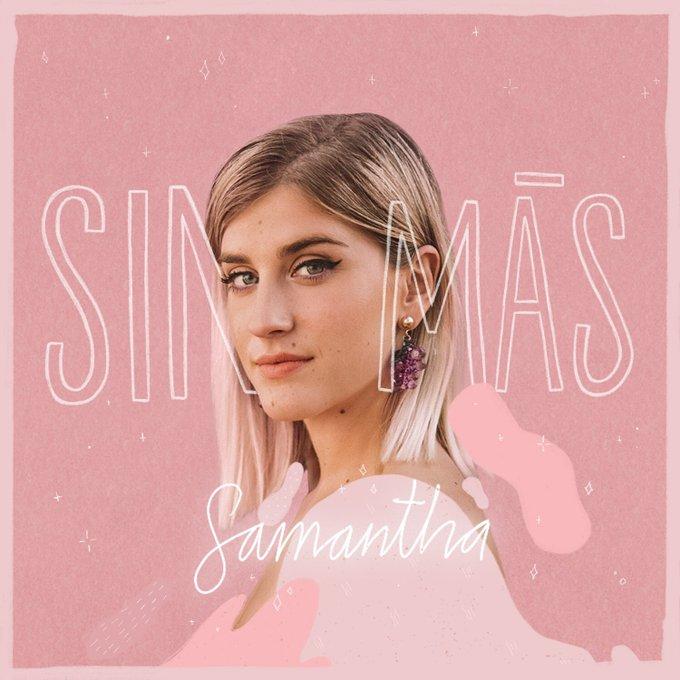 Samantha Sin Más