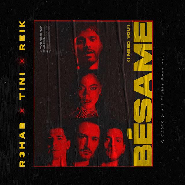 Bésame (I Need You)