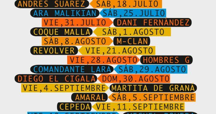 Viva La Vida - Festival Gigante