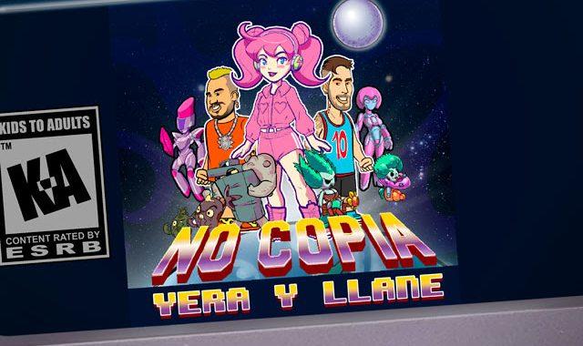 No Copia - Yera