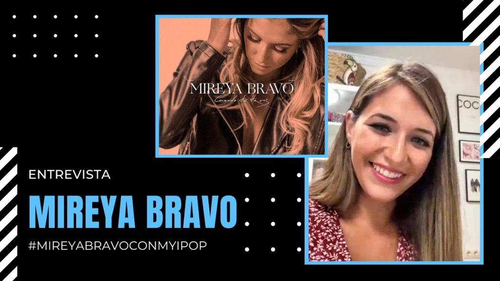 Entrevista Mireya