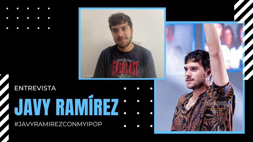 Entrevista Javy Ramírez