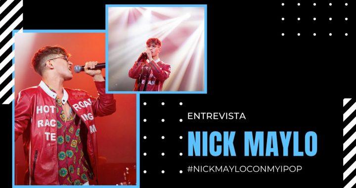 Nick Maylo Entrevista