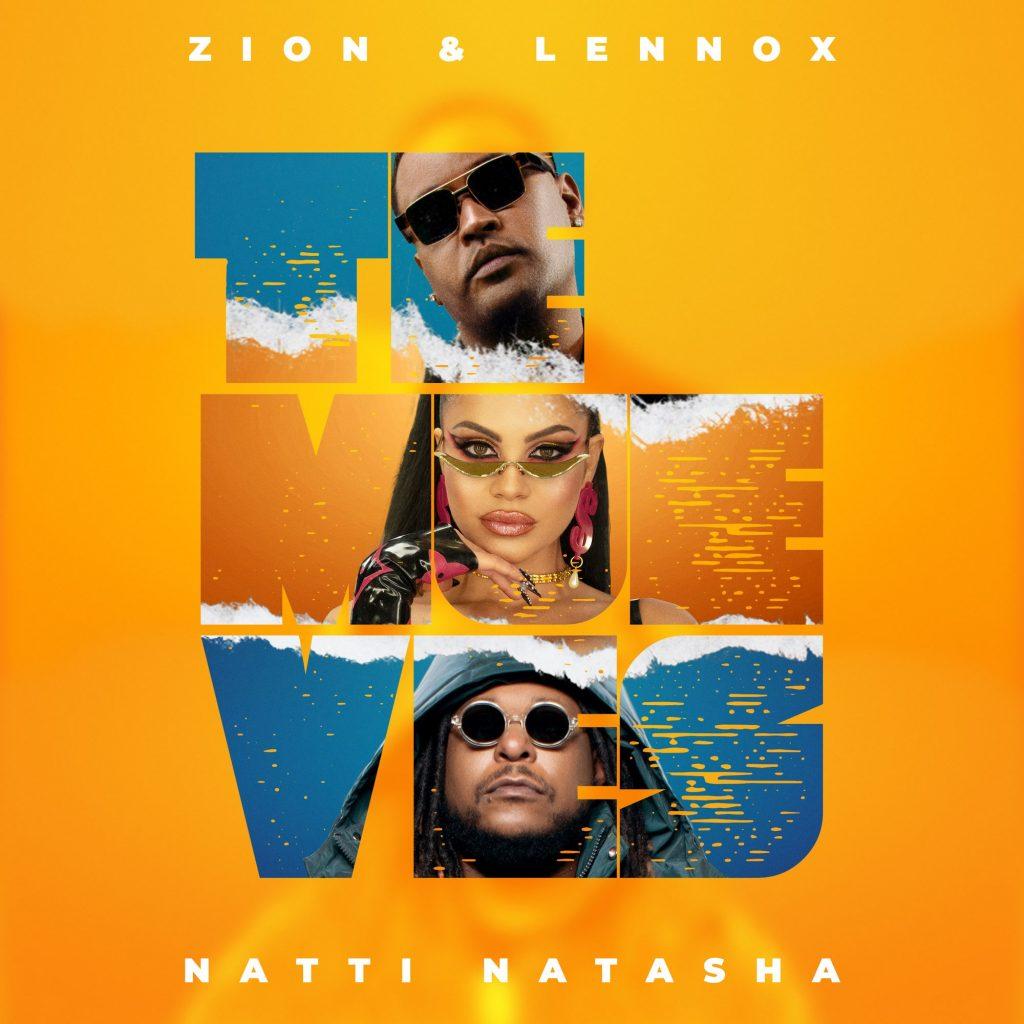 Te Mueves - Zion & Lennox Natti Natasha