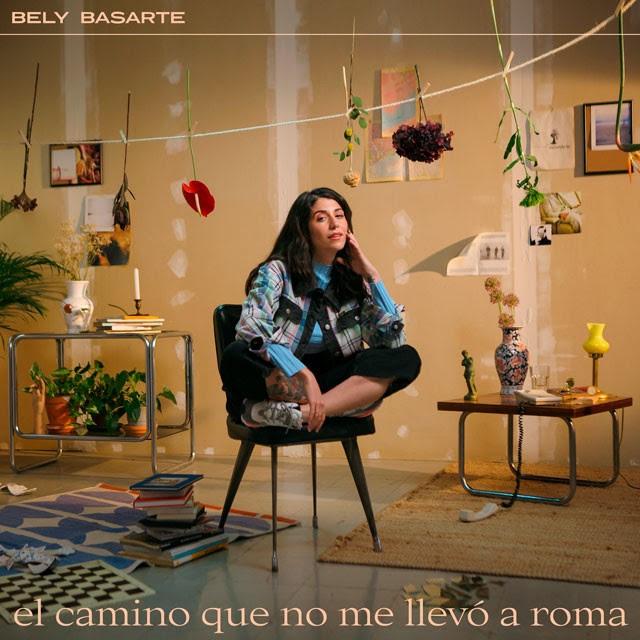 Bely Basarte - el camino que no me llevó a roma