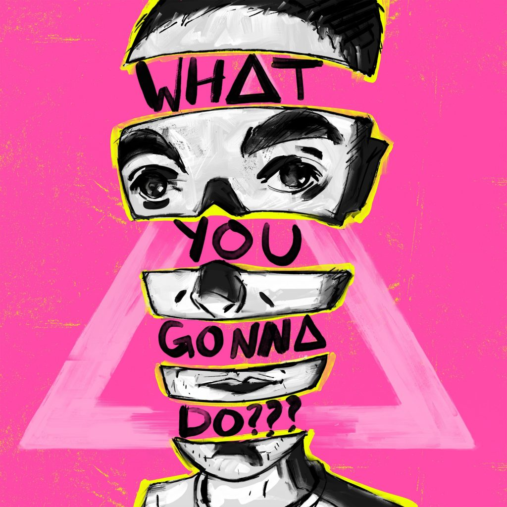 What You Gonna Do??? - Bastille