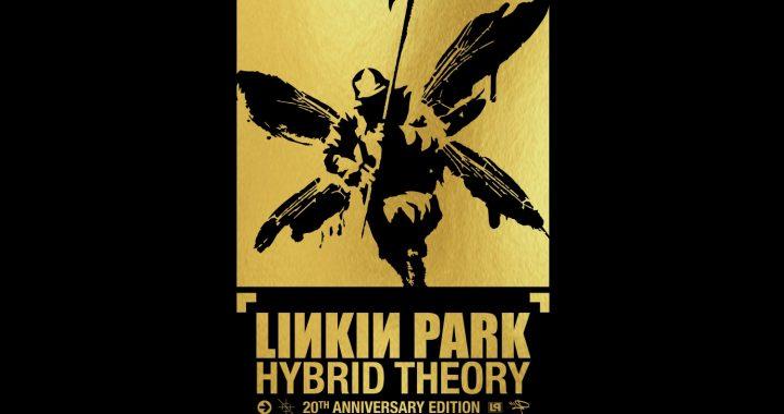 Hybrid Theory: 20th Anniversary Edition