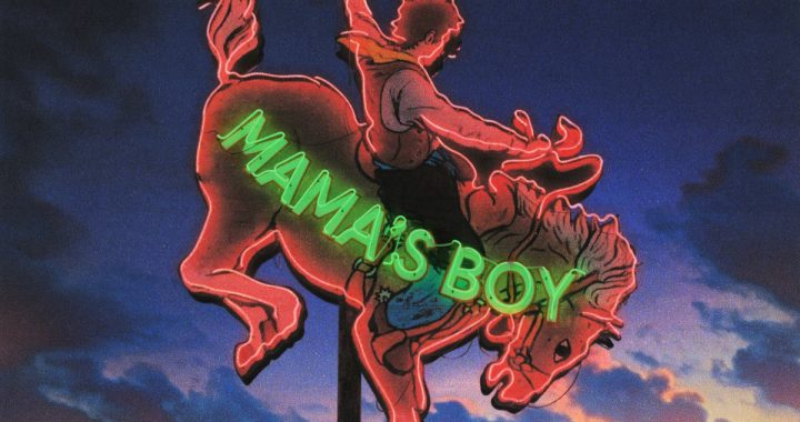 mama's boy - LANY