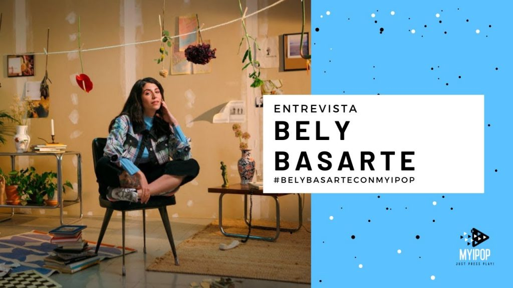 Entrevista Bely Basarte