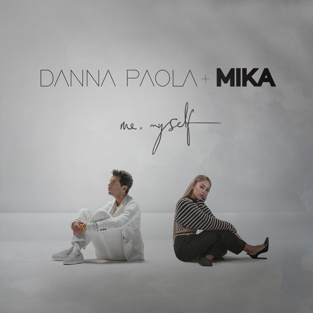 Me, Myself - Danna Paola y Mika