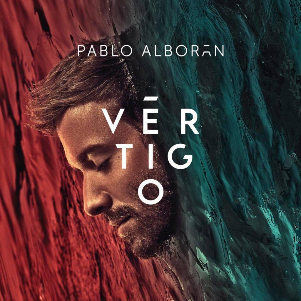 Vértigo - Pablo Alborán