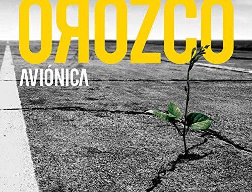 Aviónica - Orozco
