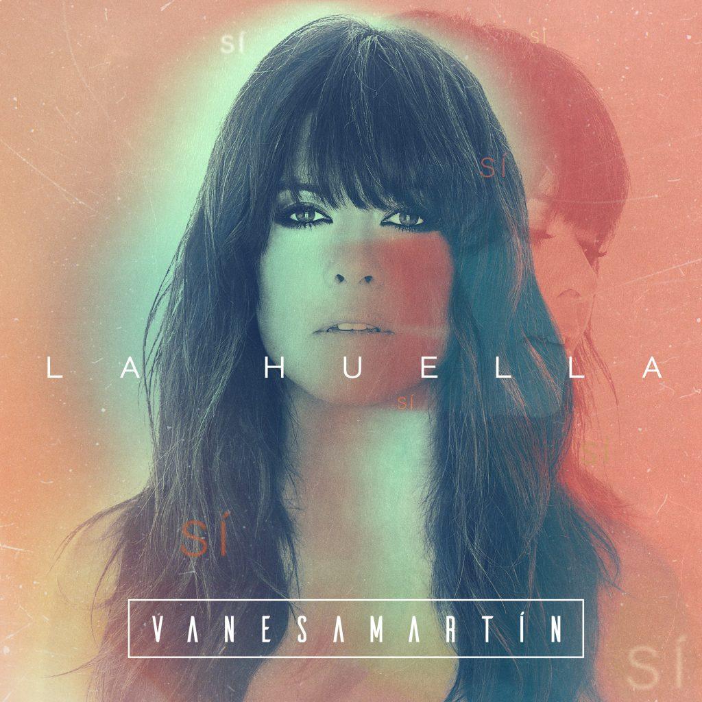 La Huella - Vanesa Martín