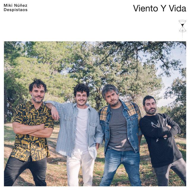 Viento y Vida - Miki Núñez y Despistaos
