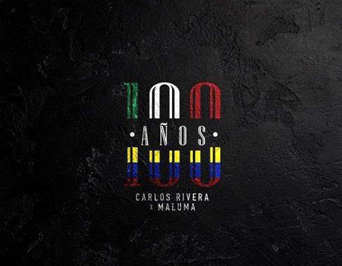 100 Años - Carlos Rivera, Maluma