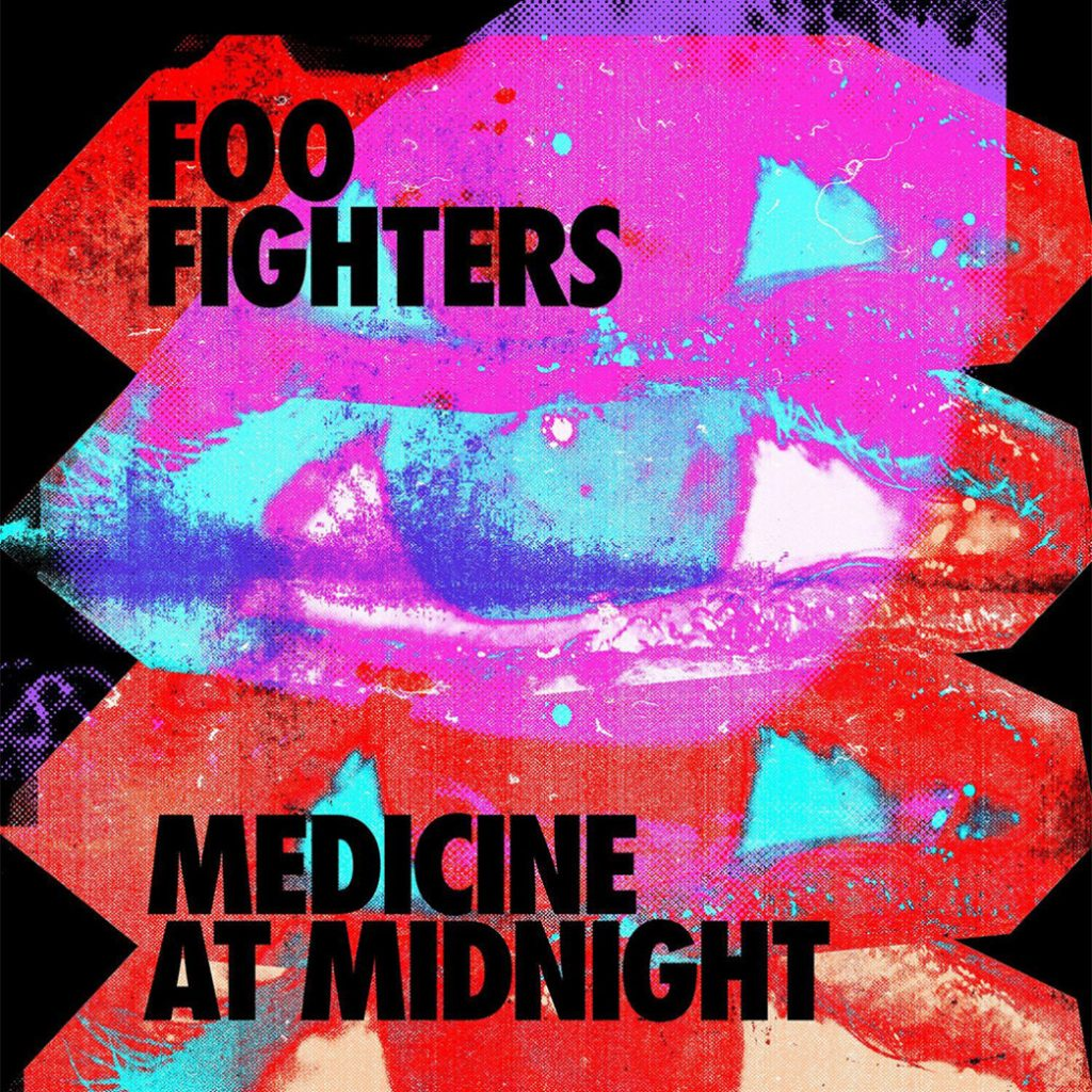 "Foo Fighters estrena ""Shame Shame"", primer adelanto de ""Medicine at Midnight """