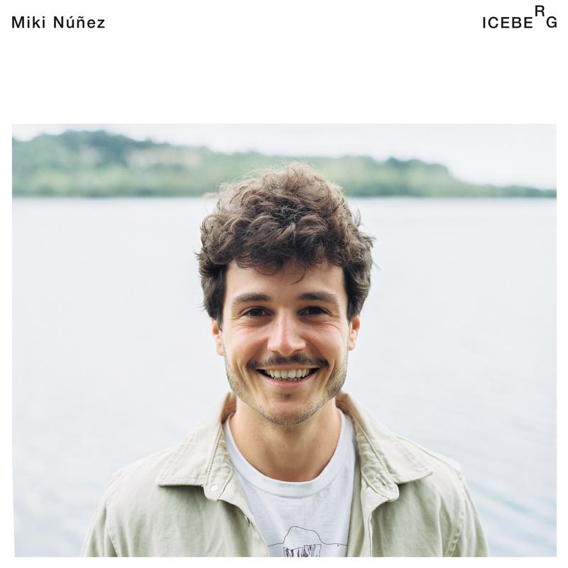 Miki Núñez - Iceberg