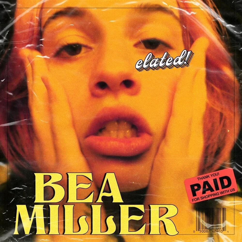 bea miller - elated