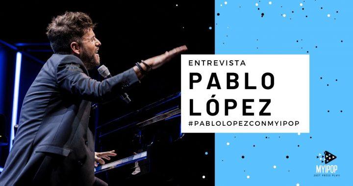Entrevista Pablo López