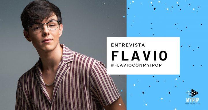 Entrevista Flavio