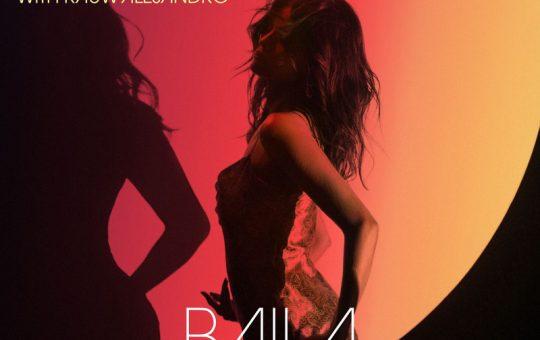 Baila Conmigo - Selena Gómez y Rauw Alejandro