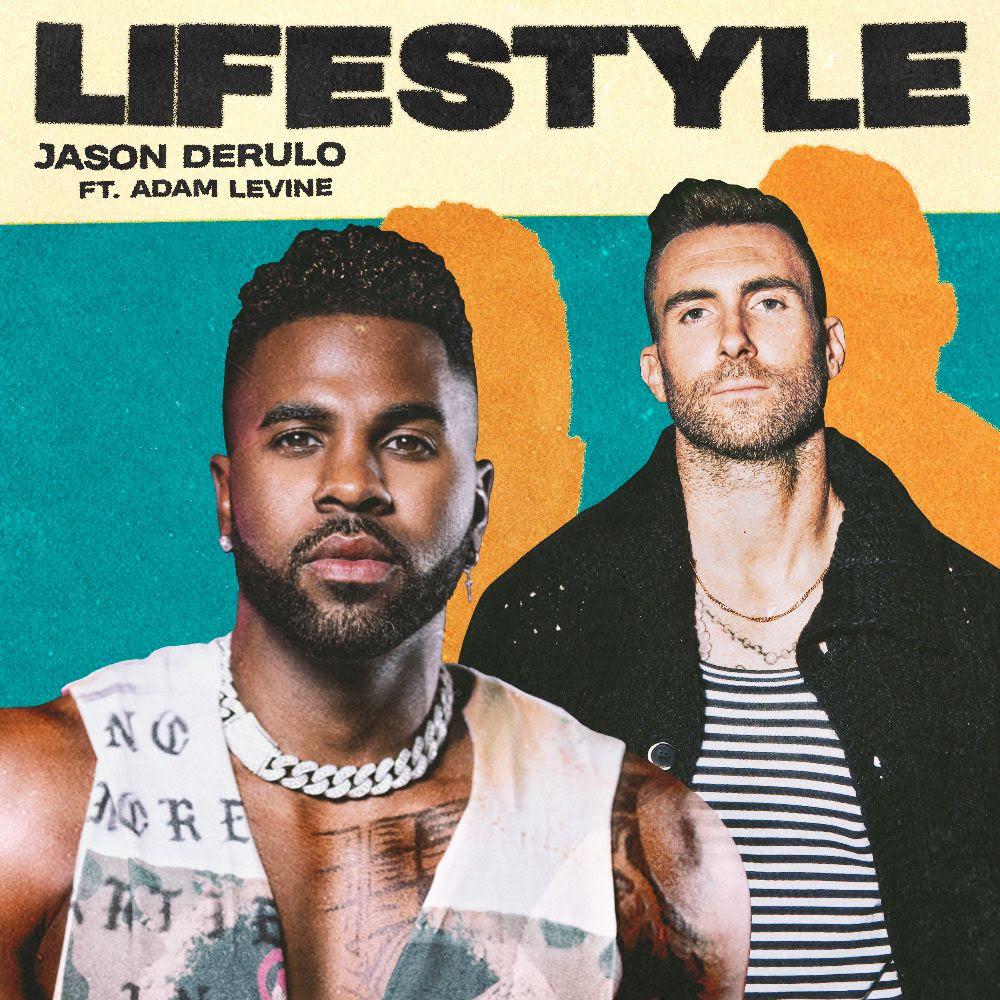 Lifestyle - Jason Derulo ft. Adam Levine