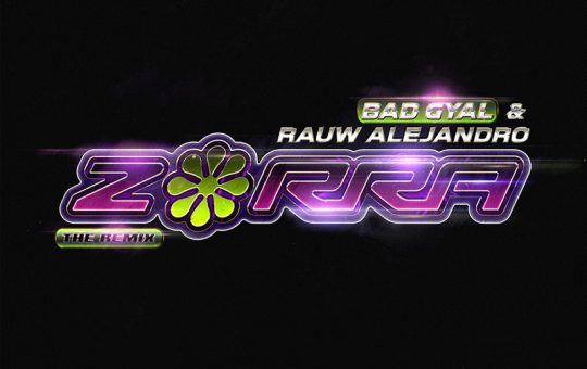 Bad Gyal y Rauw Alejandro - Zorra Remix