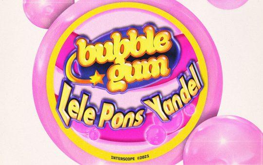 Lele Pons, Yandel - Bubble Gum