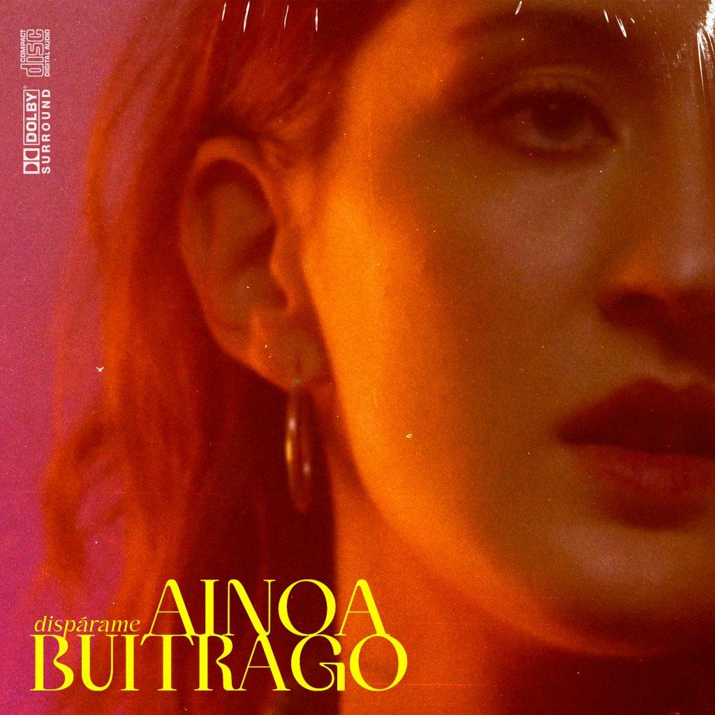 Dispárame - Ainoa Buitrago